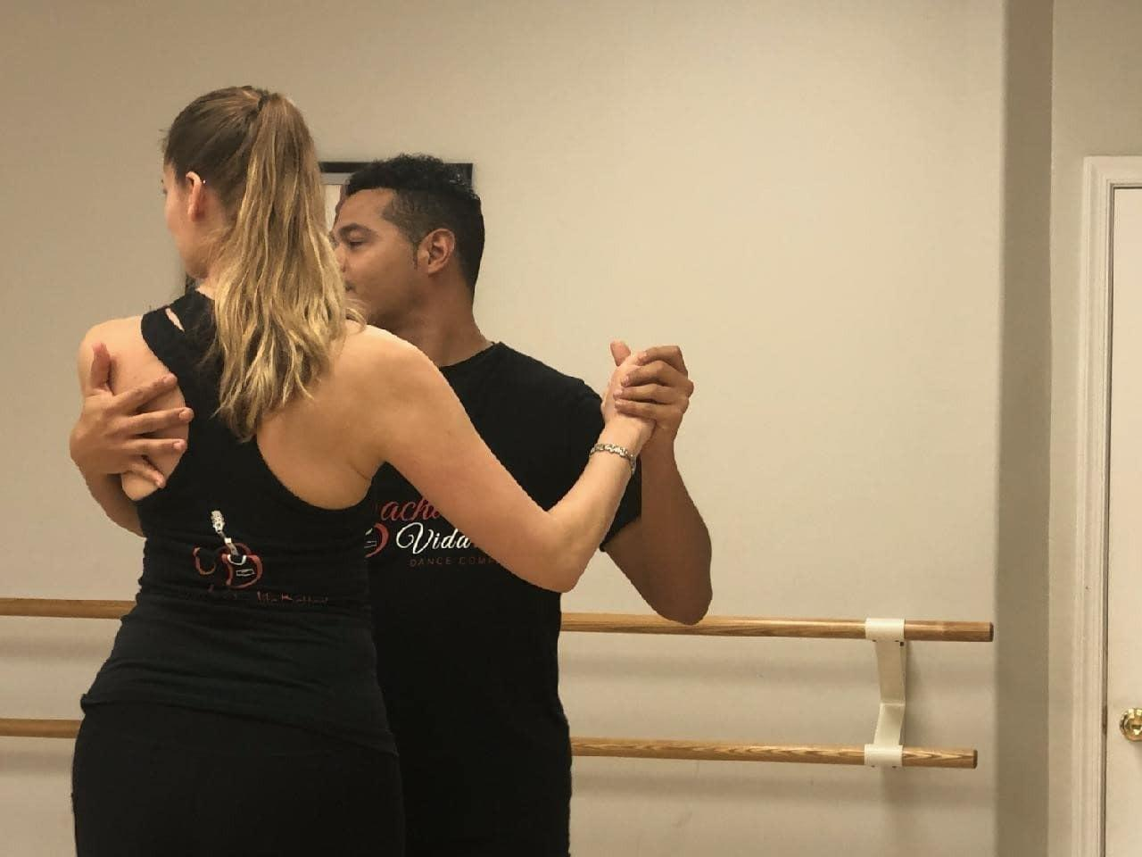 Bachata Dancing - Virginia Beach, VA