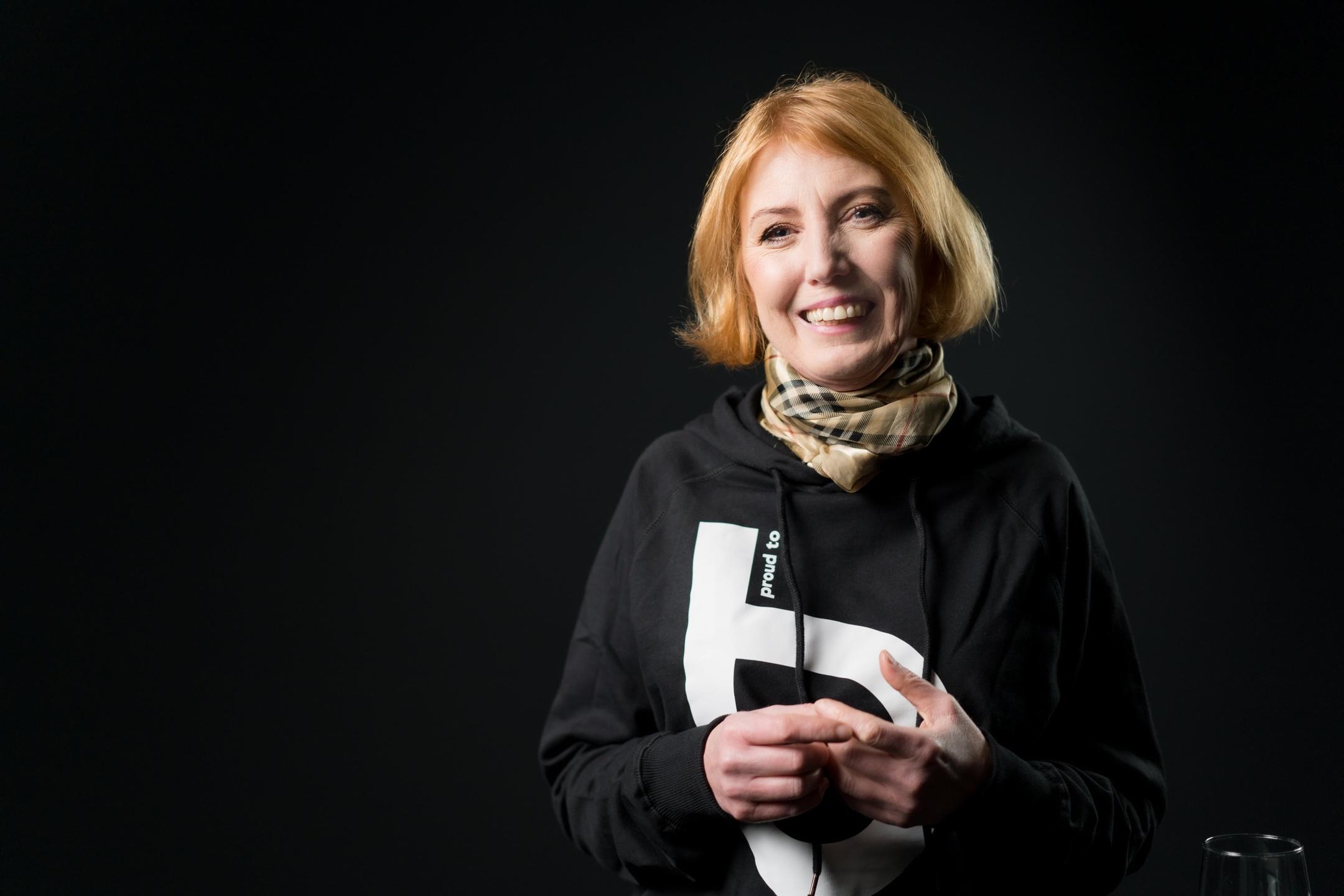 Barona Akatemia Susanne Valkeakari
