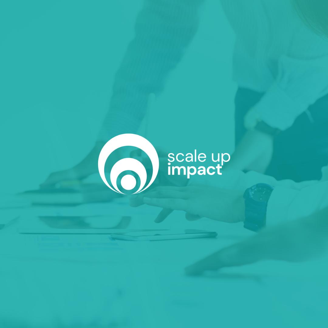Virtuele Impact Masterclass | Scaleup Impact