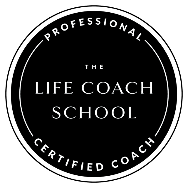 The Life Coach School Coaching with Crystal Noelle