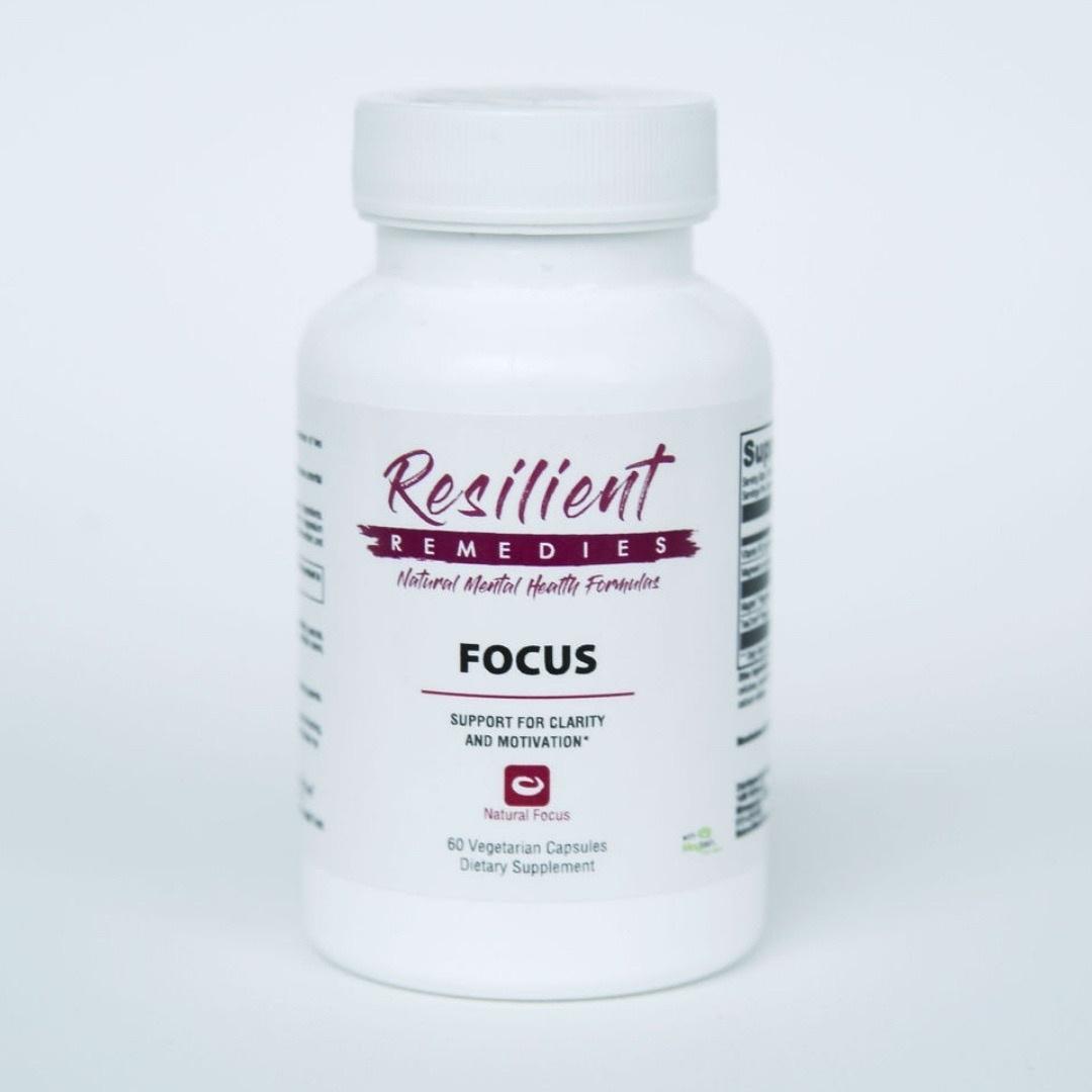 Resilient Remedies' Focus
