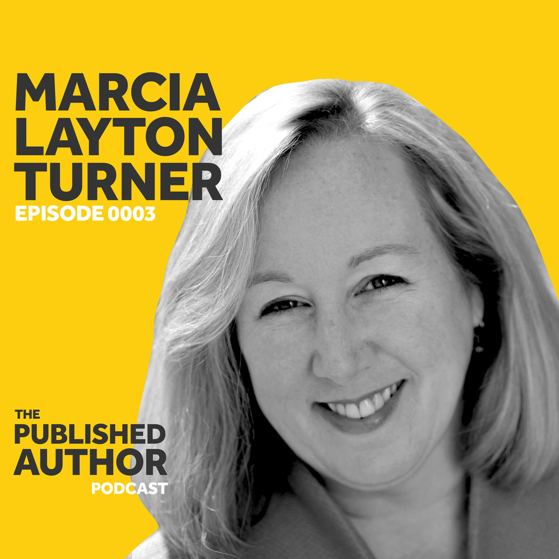 The Published Author Podcast - Episode 0003