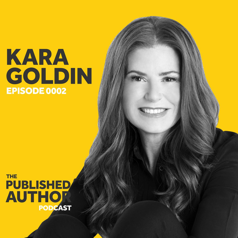 The Published Author Podcast - Episode 0002