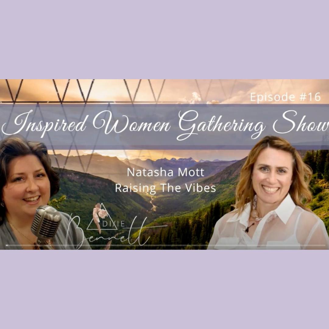 Inspired Women Gathering Show