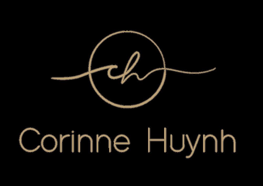 Corinne Huynh - logo