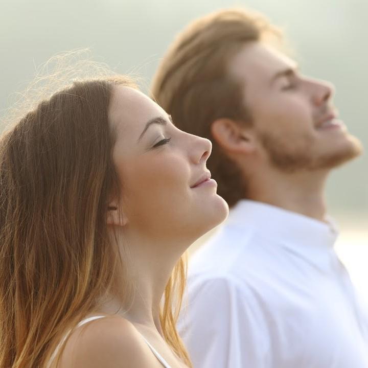 Meditation for Super-Oxygenating the Blood