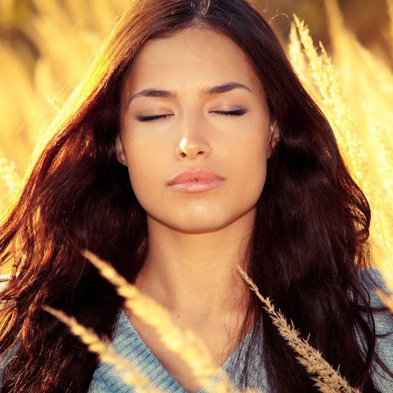 Tantric Meditation for women: merging with the divine