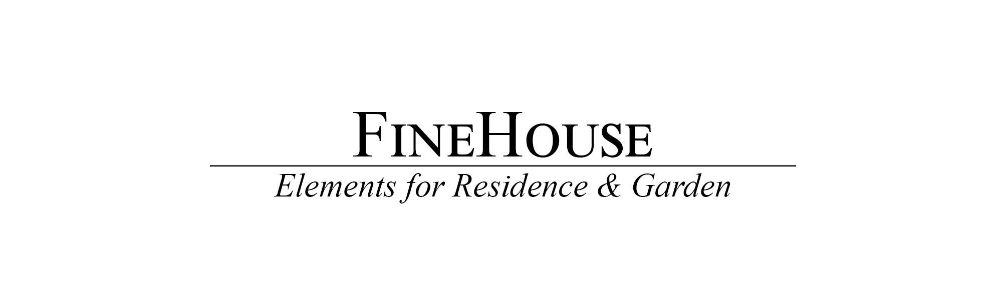 FineHouse Logo