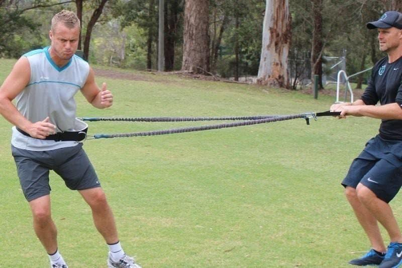 IMAGE OF TENNIS FITNESS AND HEWITT