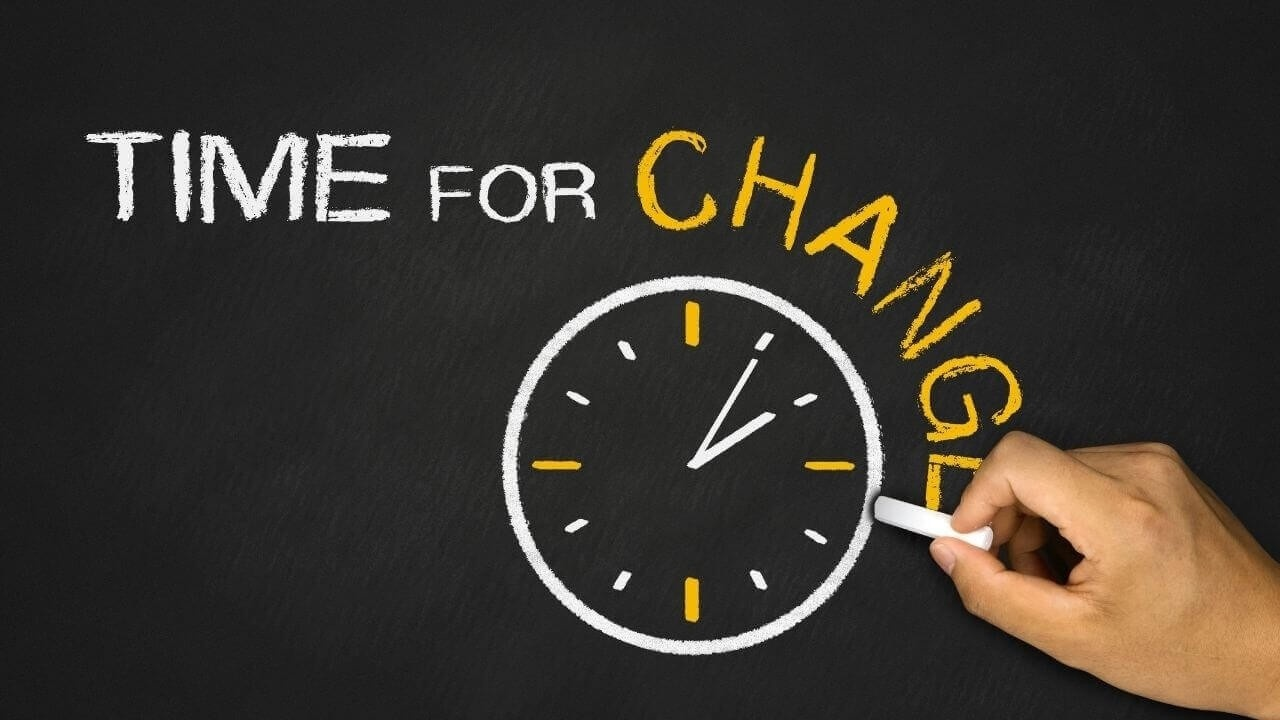 Leading Change - PeopleAtRightPlace