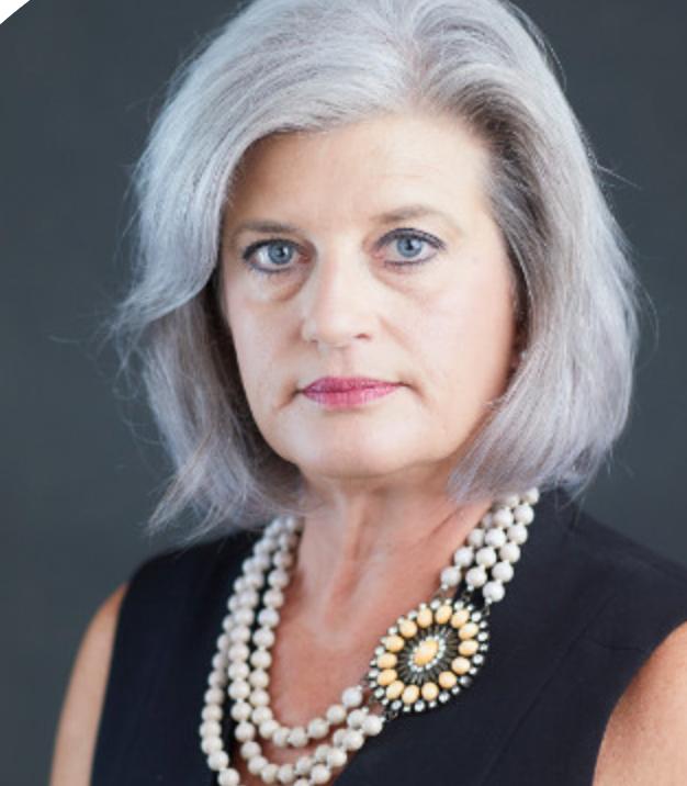 Renee Gurganus profile