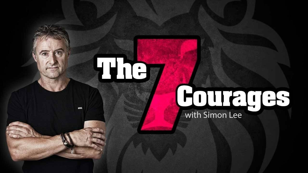 The 7 Courages