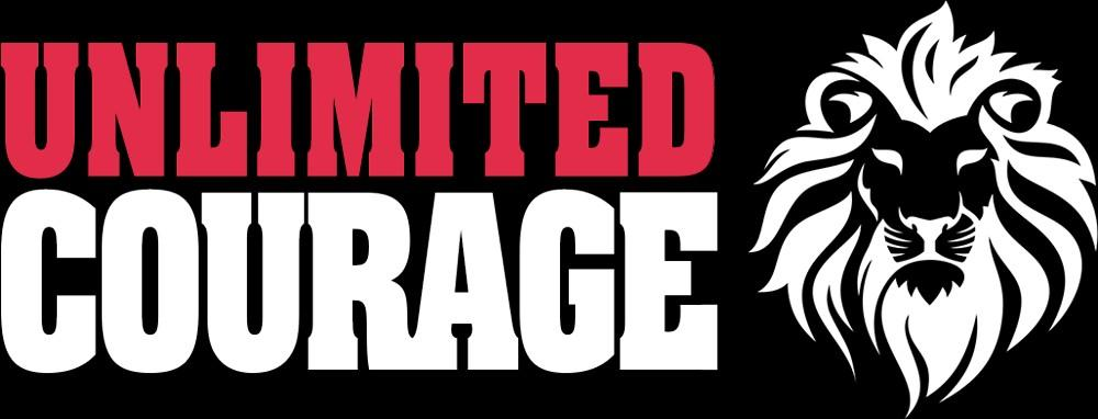 Unlimited Courage