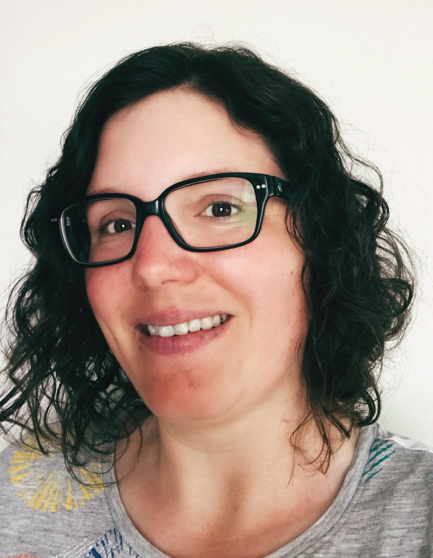 Andrea Haecki