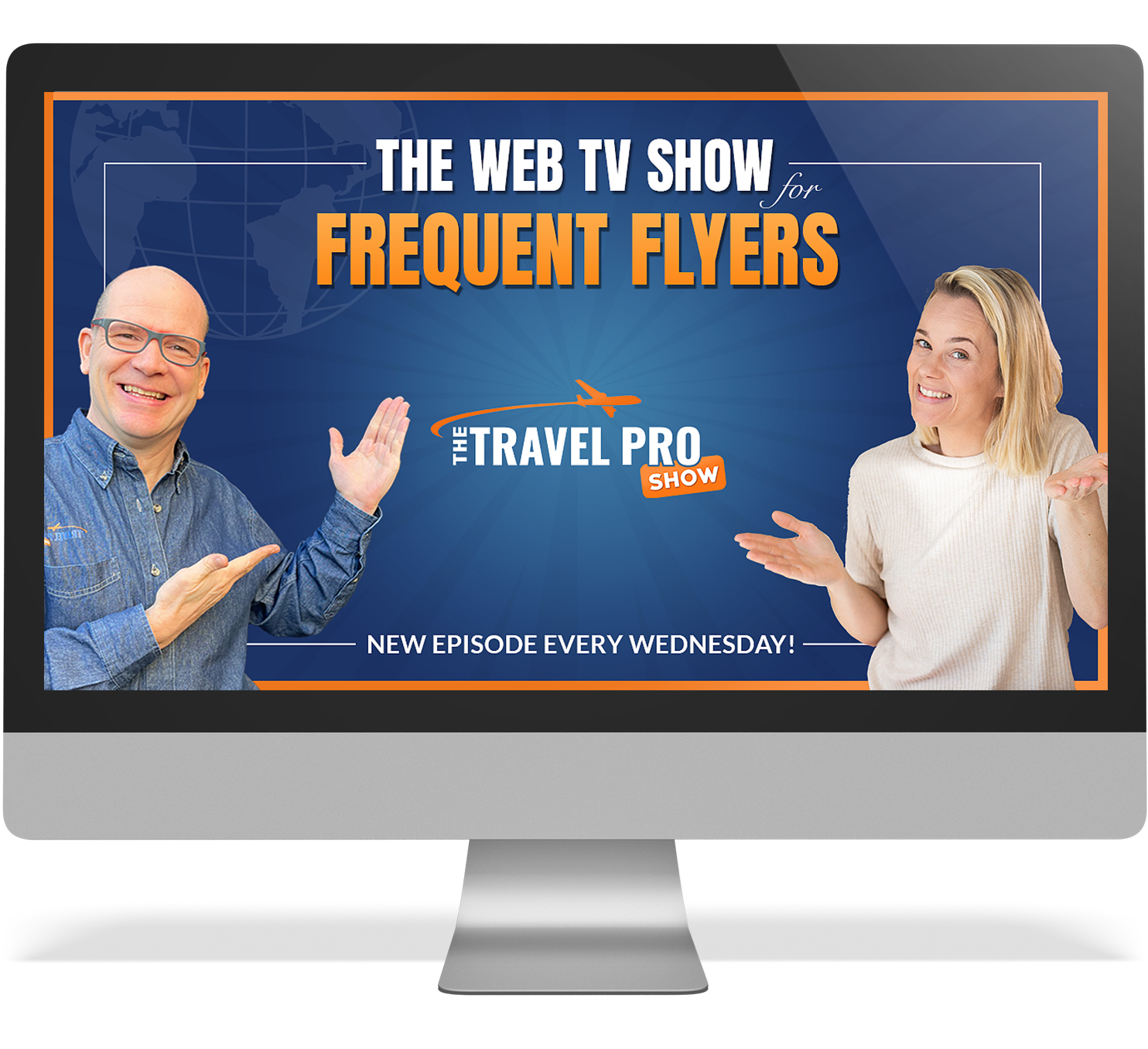 The Travel Pro Show