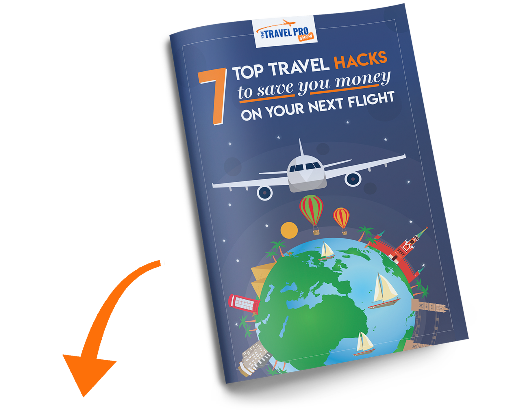 guide to travel hacking