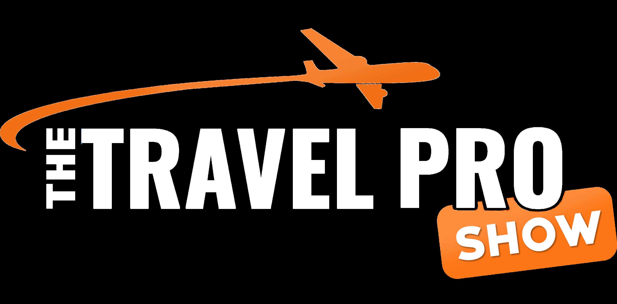 travel pro show logo