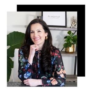 Christina-Lauren Pollack - Inspiring Brands Academy Founder