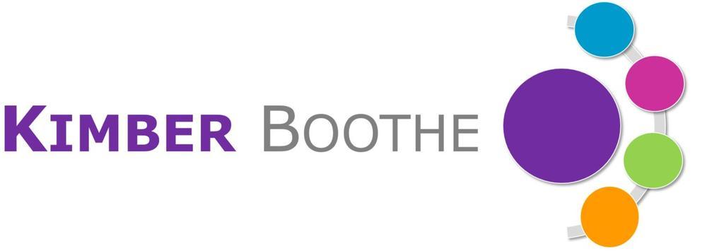 Kimber Booth