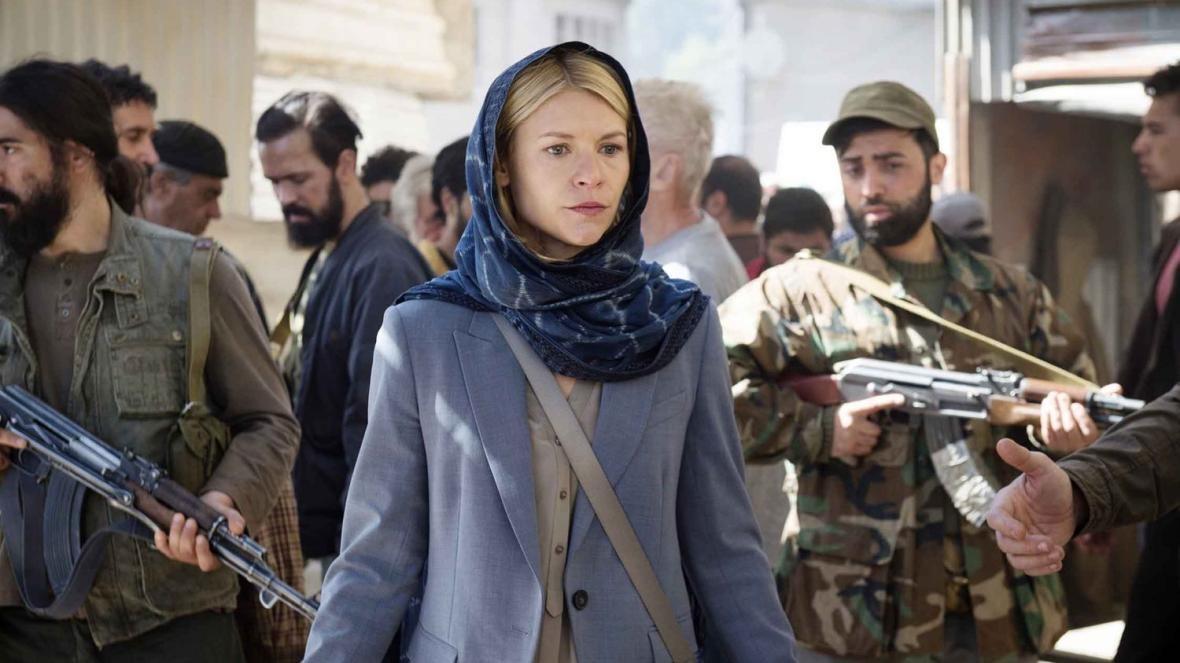 Homeland (Season 8)