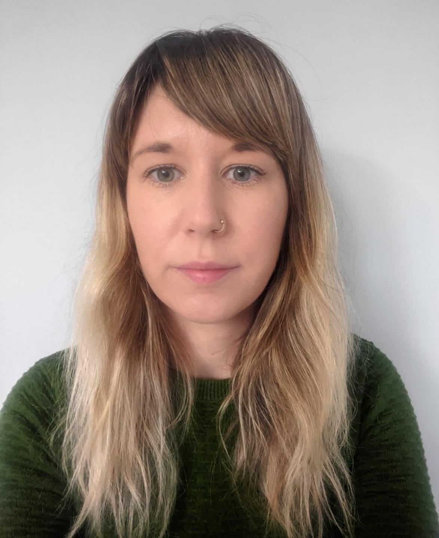 Sophie Kingston-Smith 2021