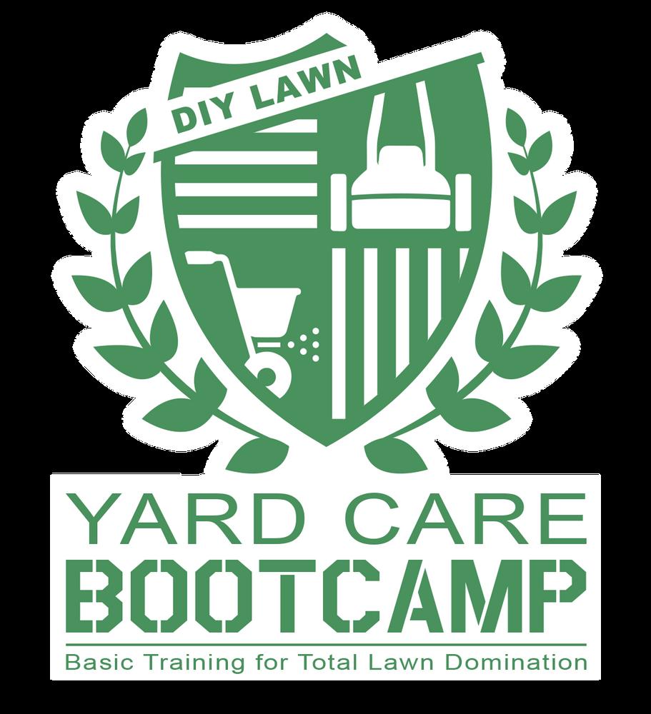 Yard Care Bootcamp