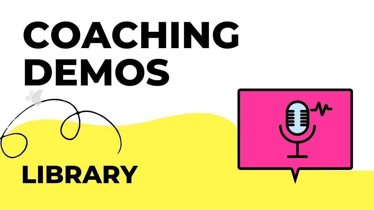 Giuseppe Totino MCC - The ICF Mentor Coaching Programs Demos Library 1280x720