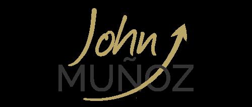 Logo John Muñoz