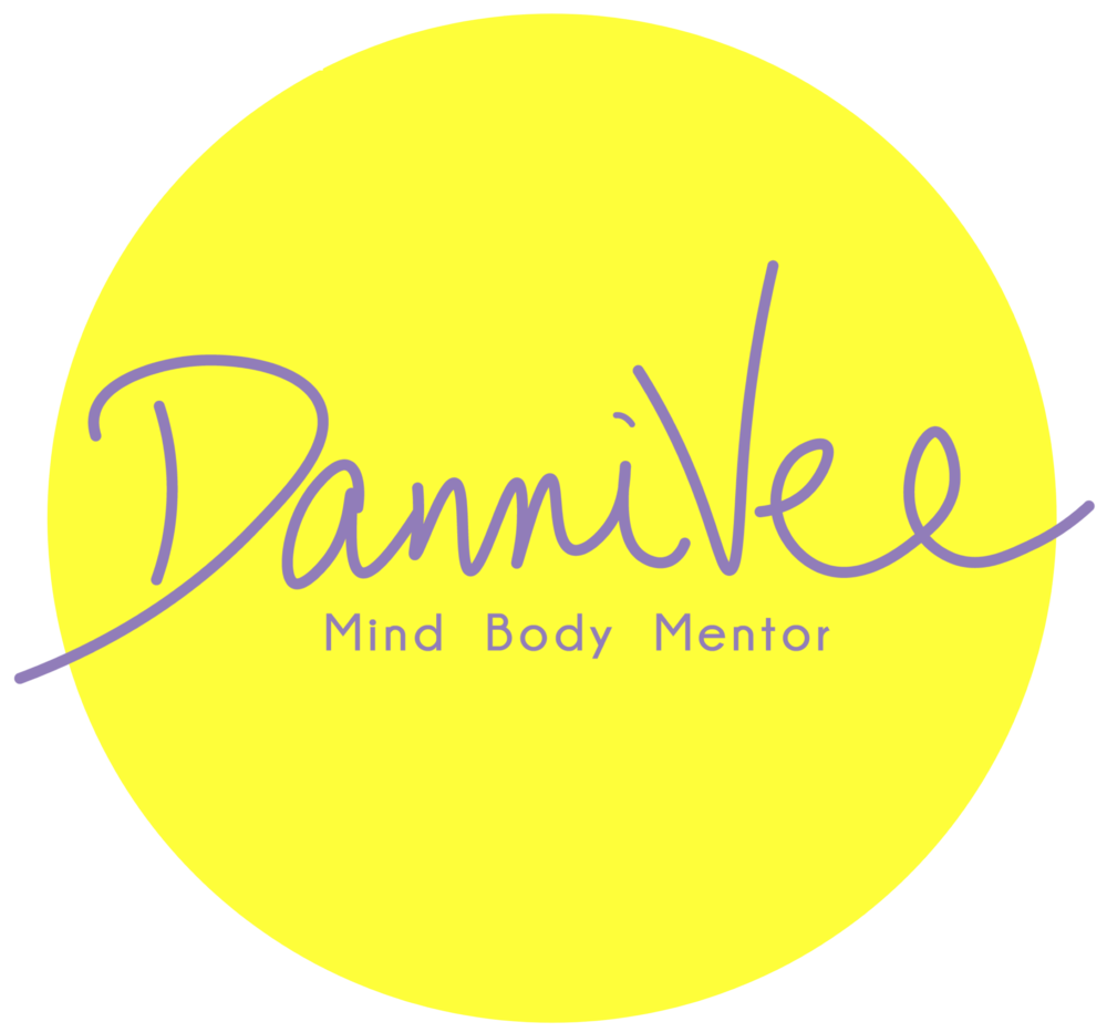 Danni Vee Mind and Body Mentor