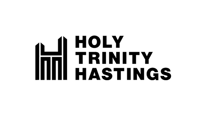 Holy Trinity Hastings Logo