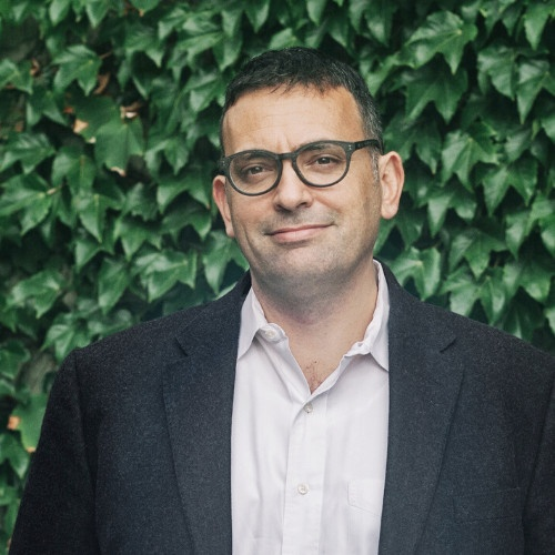 Jose Klein, Partner, Klein Munsinger