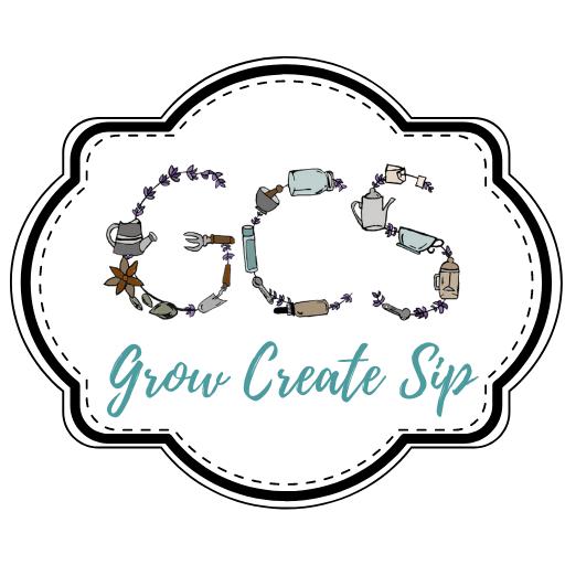 Grow Create Sip