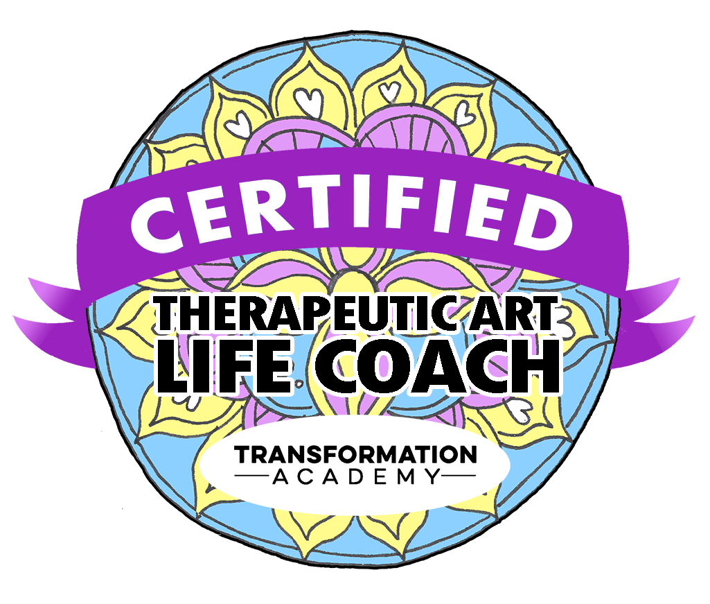 Certified Therapeutic Art Life Coach