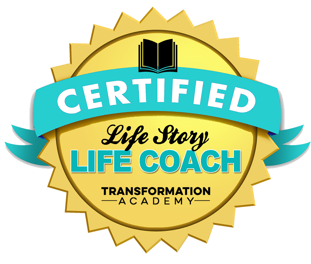 Certified Life Story Coach