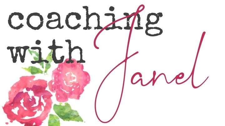 Coaching with Janel Log In