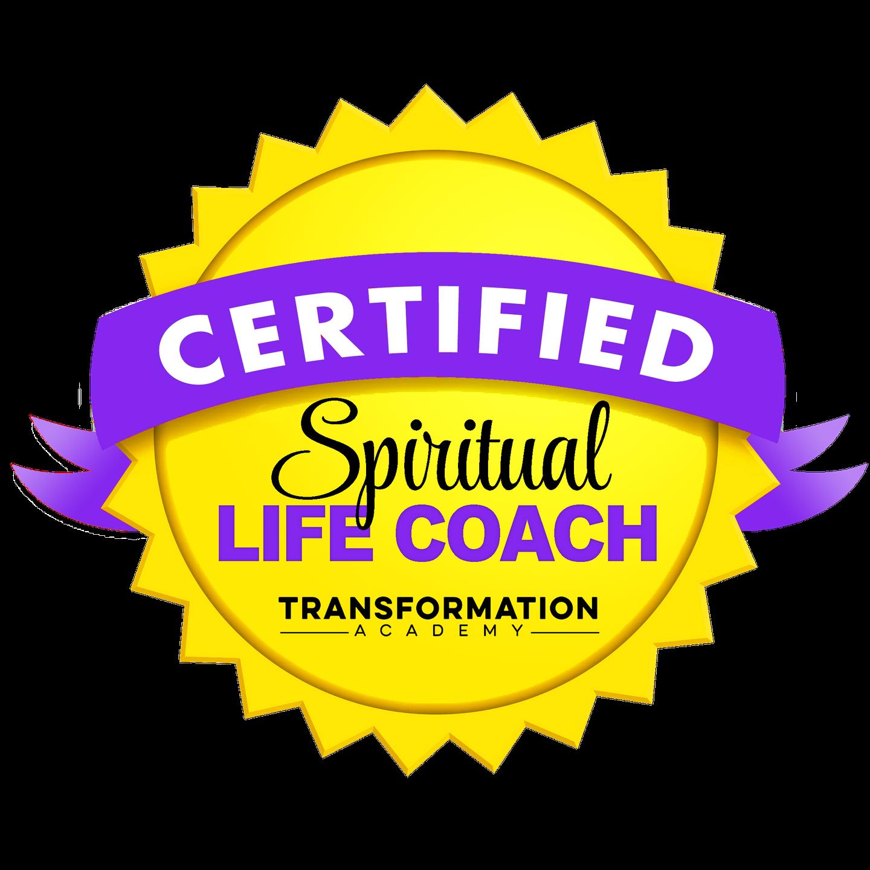 Certified Spiritual Life Coach