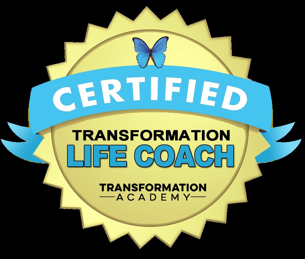 Certified Transformational Life Coach