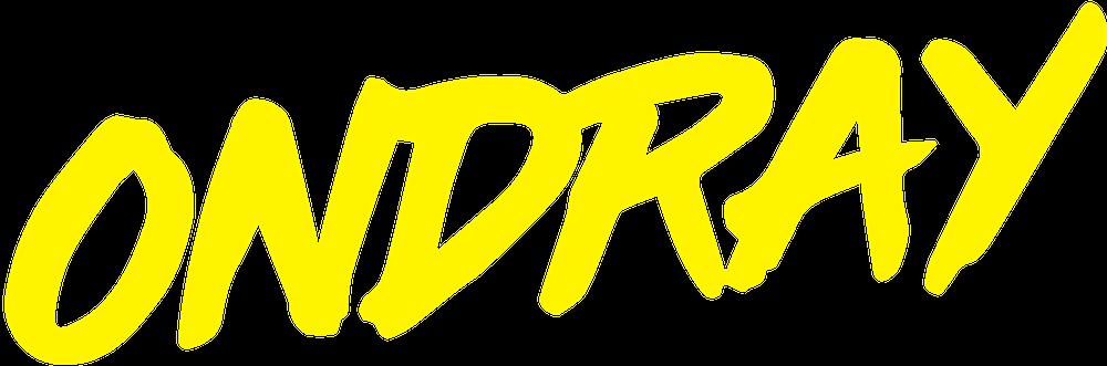 Ondray Logo Web