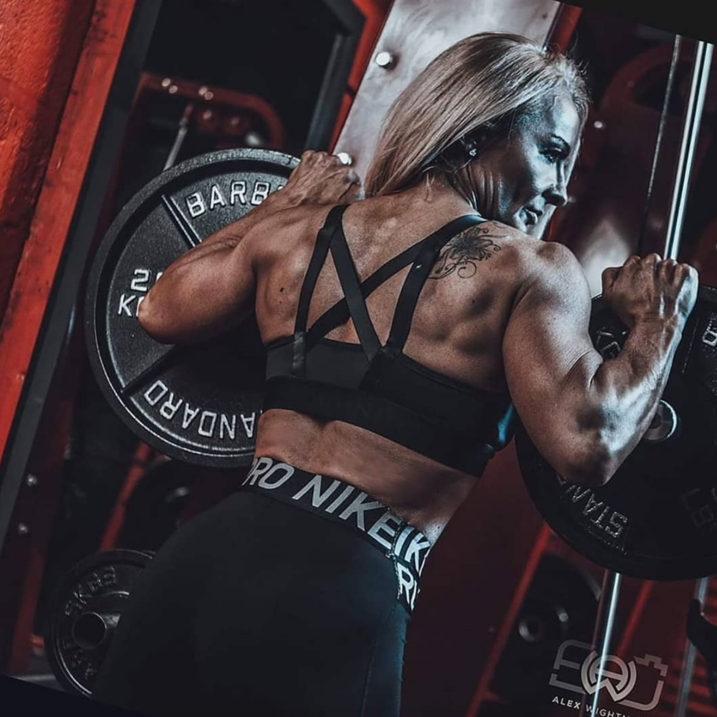 Pro Physiques Posing days