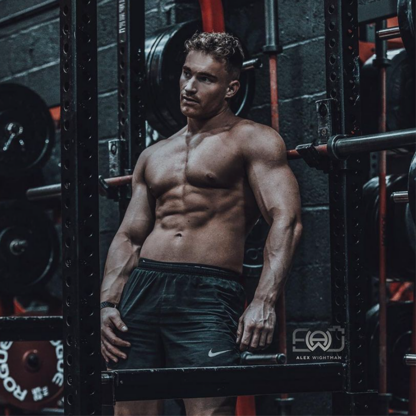 Pro Physiques Photoshoot Camp