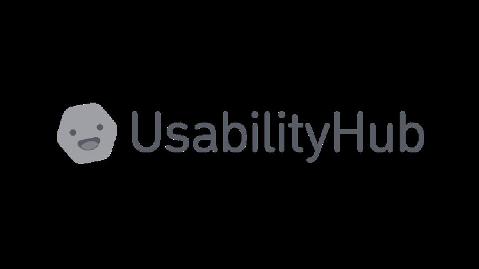 Usability Hub