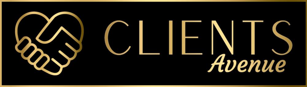 ClientsAvenue Logo