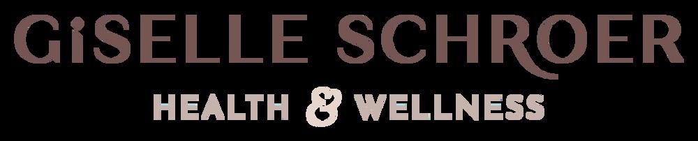 Giselle Schroer Health & Wellness