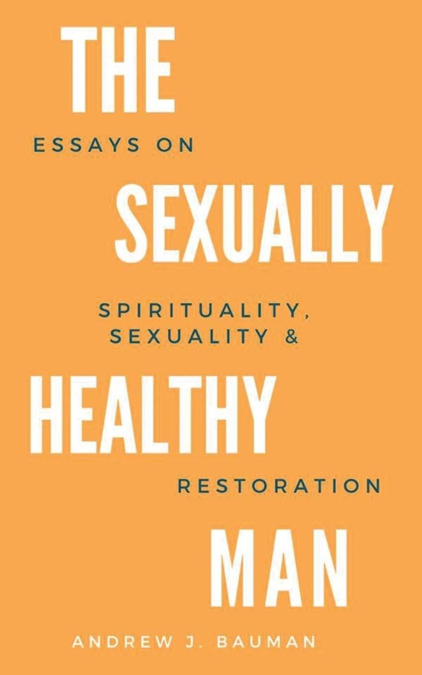 The Sexually Healthy Man