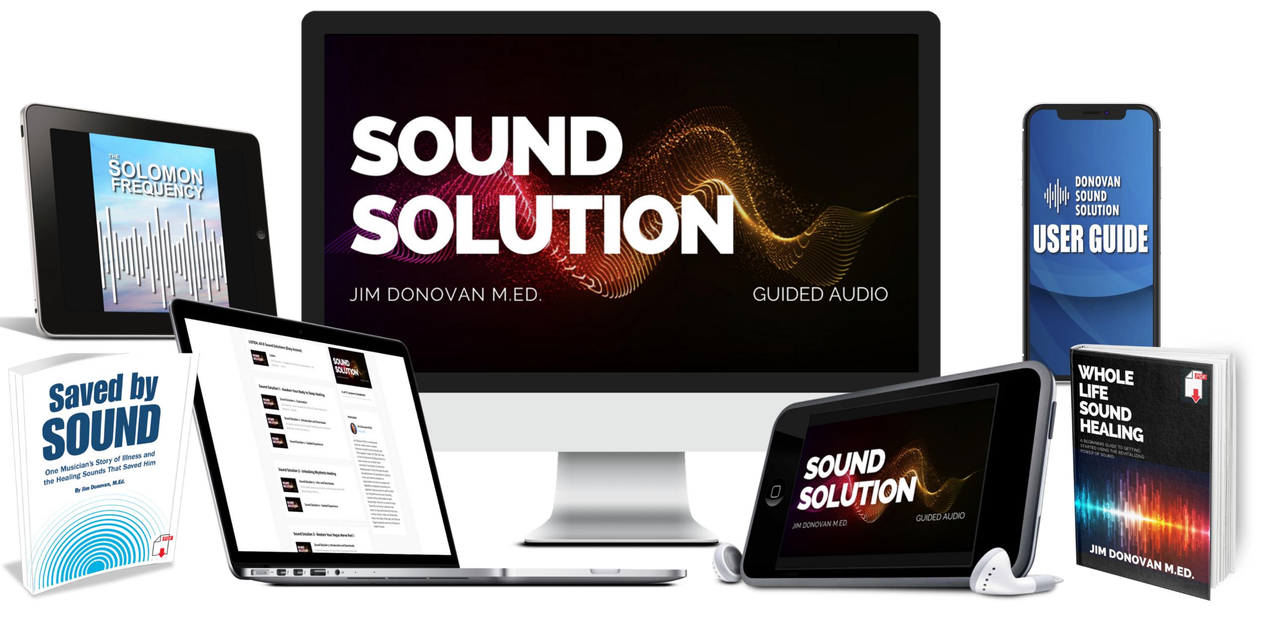 Donovan Sound Solution