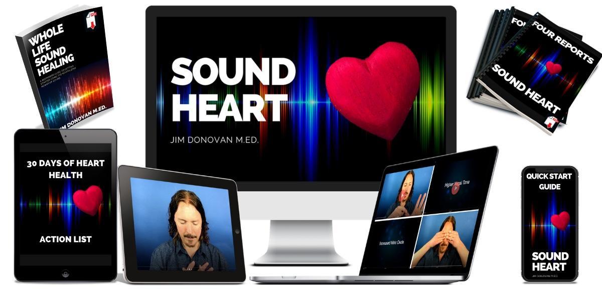 Donovan Sound Heart