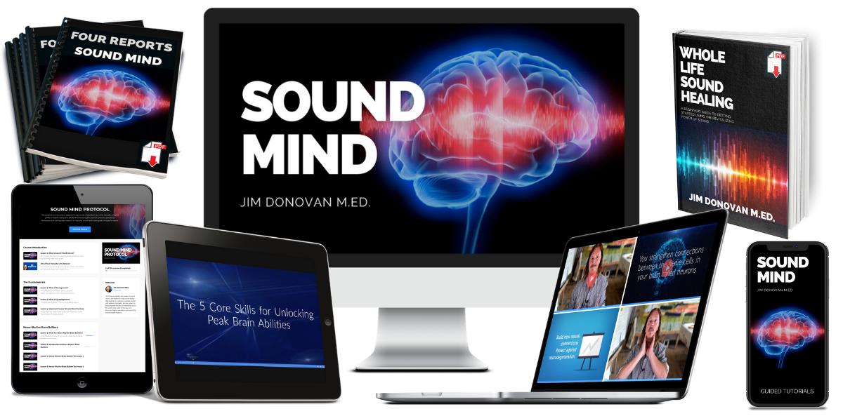 Donovan Sound Mind
