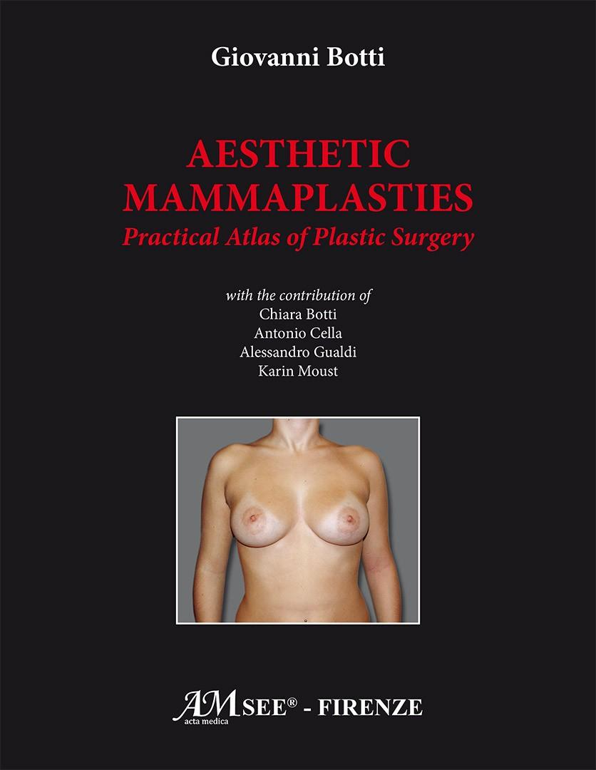Aestethic mammaplasties Giovanni Botti M.D. Griffin