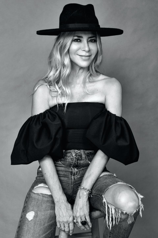 Irma Martinez, estilista de moda y personal shopper