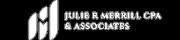 LOGO Julie R Merrill CPA and Associates